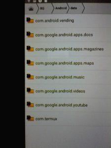 storage thumb android data image