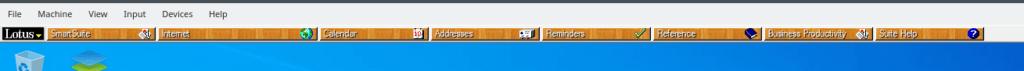 SmartSuite File Cabinet