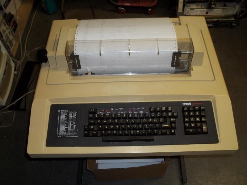 paper terminal