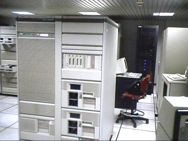 Business/Enterprise Class Computing